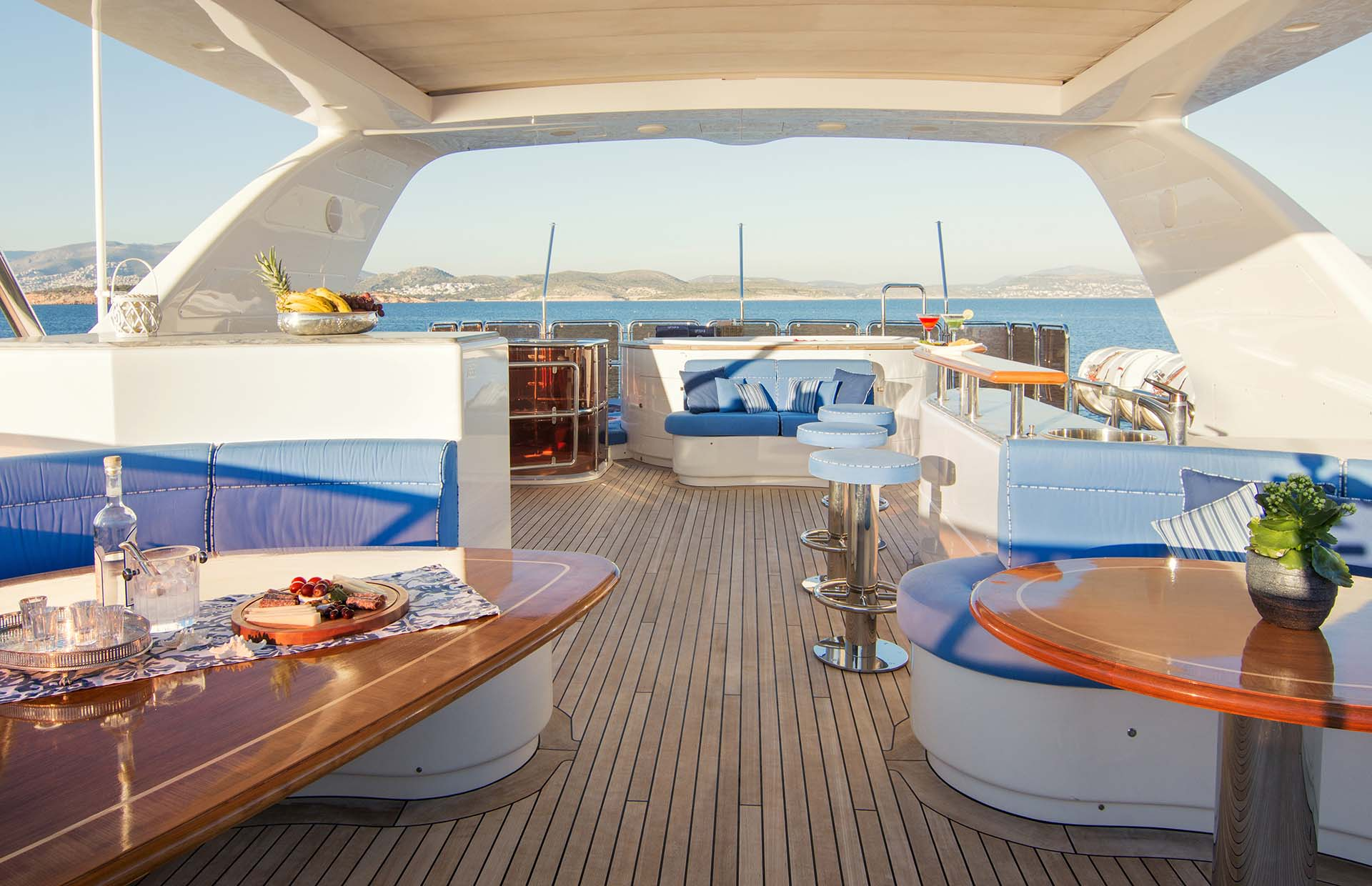 M/Y OPTION B - Boat.gr