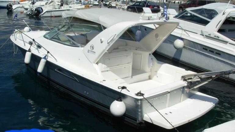 Riviera 3000