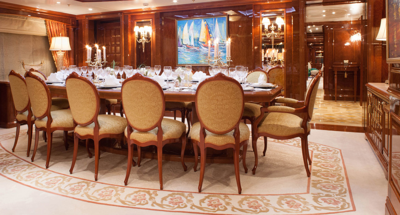 Yacht-St-David---MD-Dining