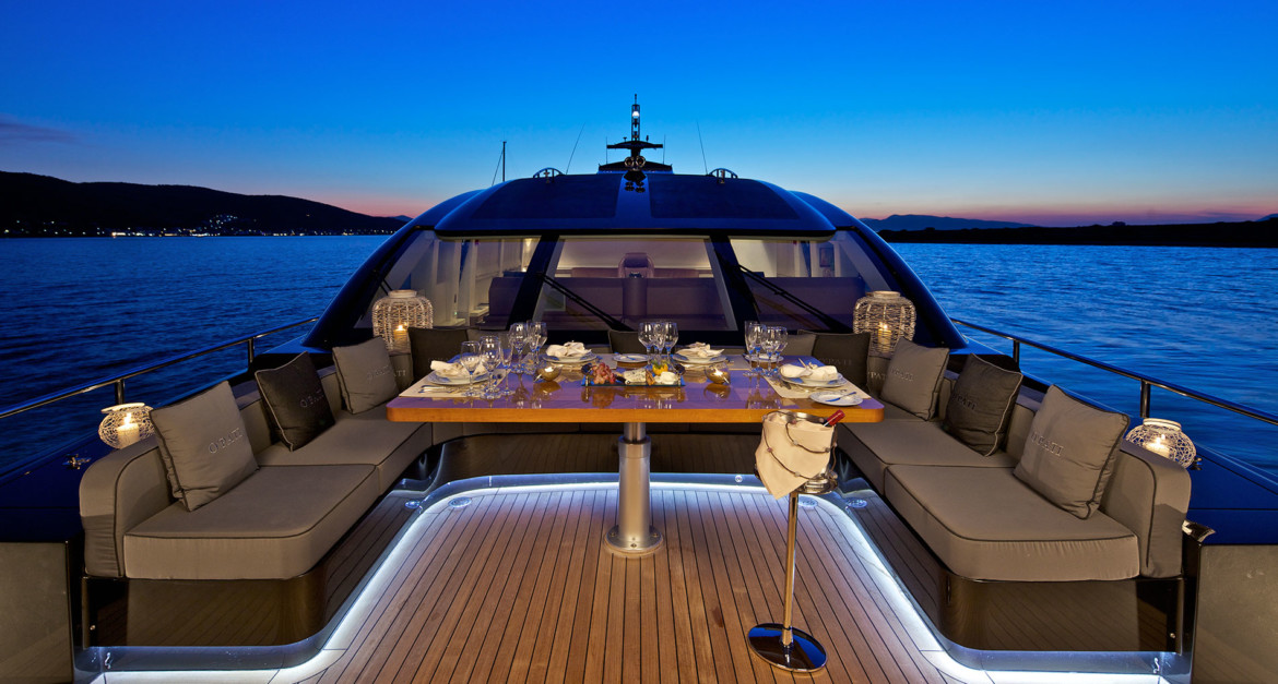 fore-deck