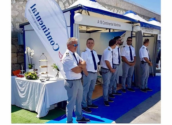 EastMed Yacht Show